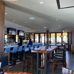 Photo Of The Collins Small Batch Kitchen Phoenix Az United States Bar