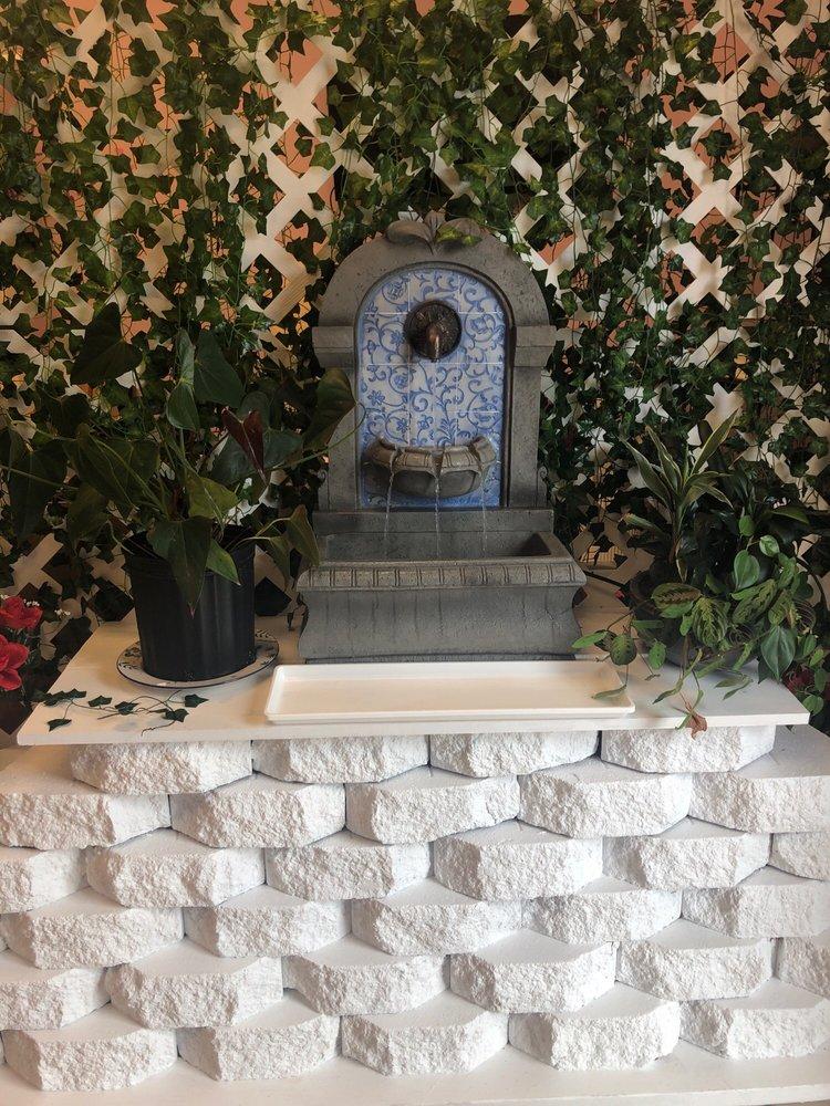Lotus Blossom Massage: 10249 S John Young Pkwy, Orlando, FL