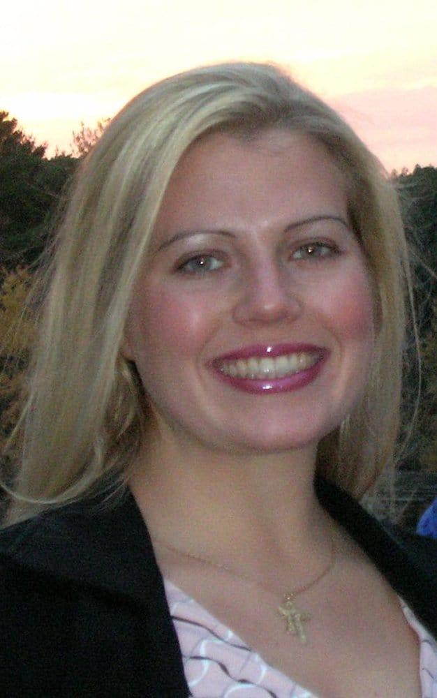 Janine Roth Baeza - Guaranteed Rate