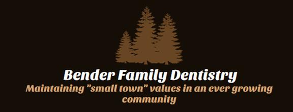 Bender Family Dentistry: 500 Jefferson Hwy N, Champlin, MN