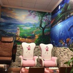 Crystal Nail Spa - 38 Reviews - Nail Salons - 1446 66th St N ...