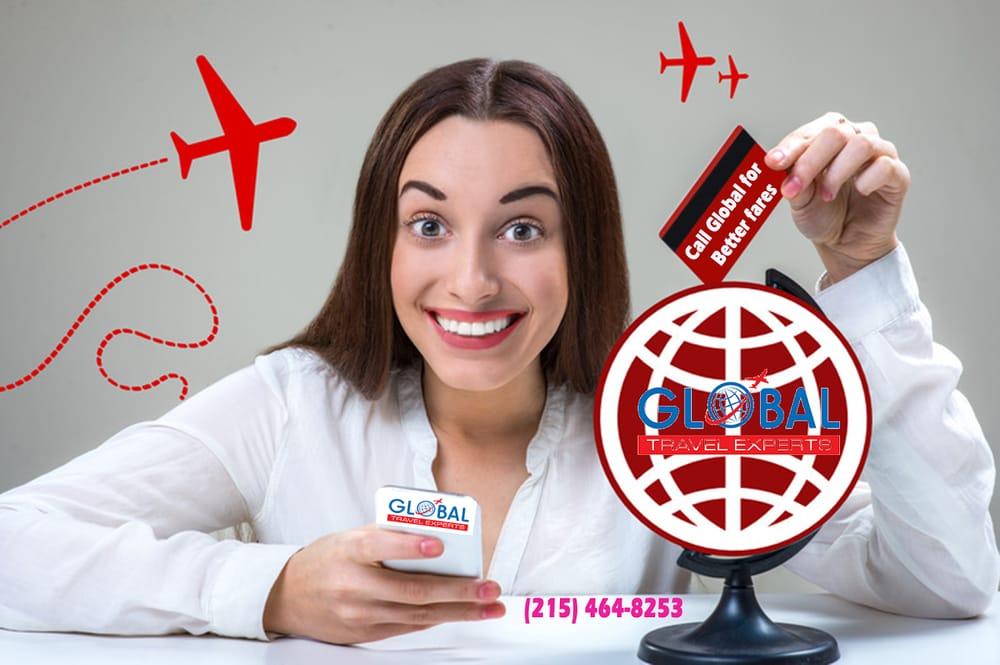 Global Travel Experts: 9823 Bustleton Ave, Philadelphia, PA