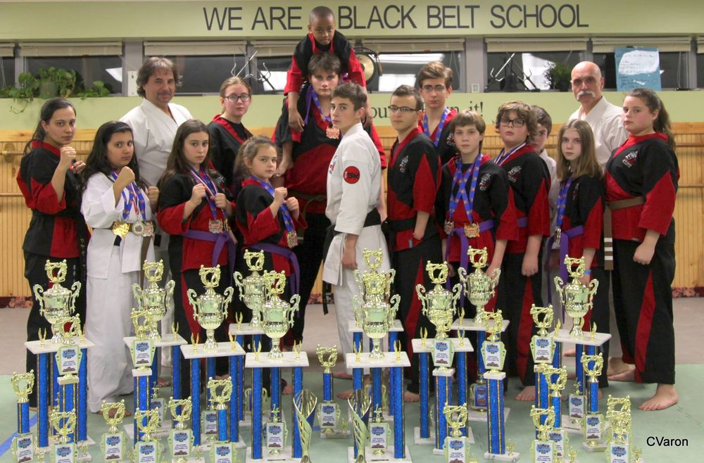 Shunato Karate & Fitness Center: 2270 Grand Ave, Baldwin, NY