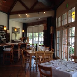 Trattoria Amici Restaurants 212 26th St Santa Monica Ca