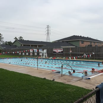 Sherwood Oaks Pool Swimming Pools 11200 Timberline Rd Spring Branch Houston Tx United