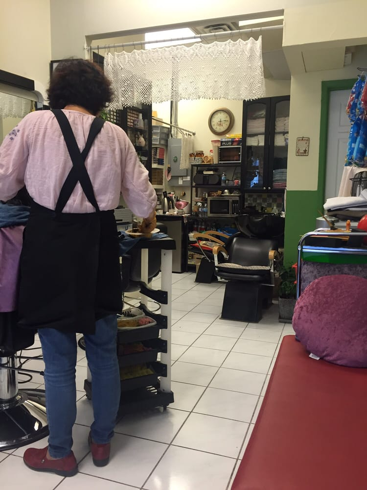 Hair Salon Helen