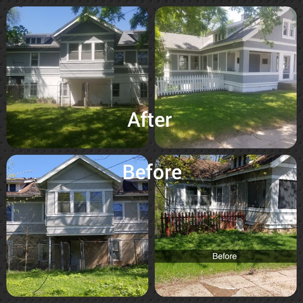 Kanz Construction: 1109 Pershing St, Eau Claire, WI