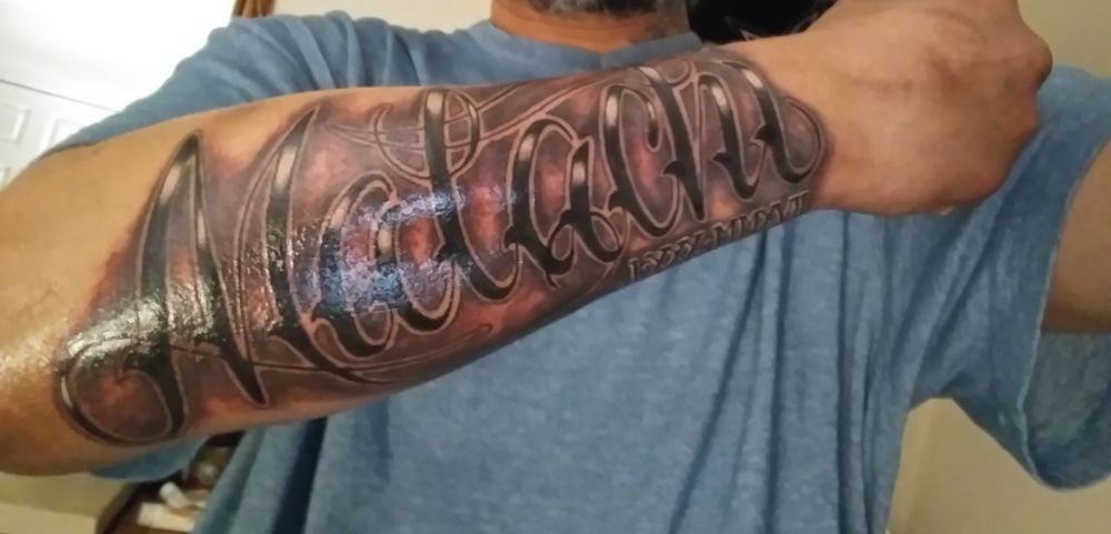 Body Marx Tattoo: 3 Commerce Ave, Killingly, CT