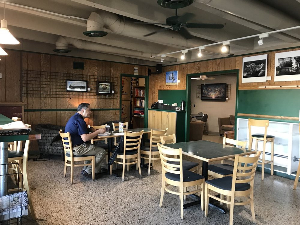 Crane Coffee: 7772 Cass St, Omaha, NE
