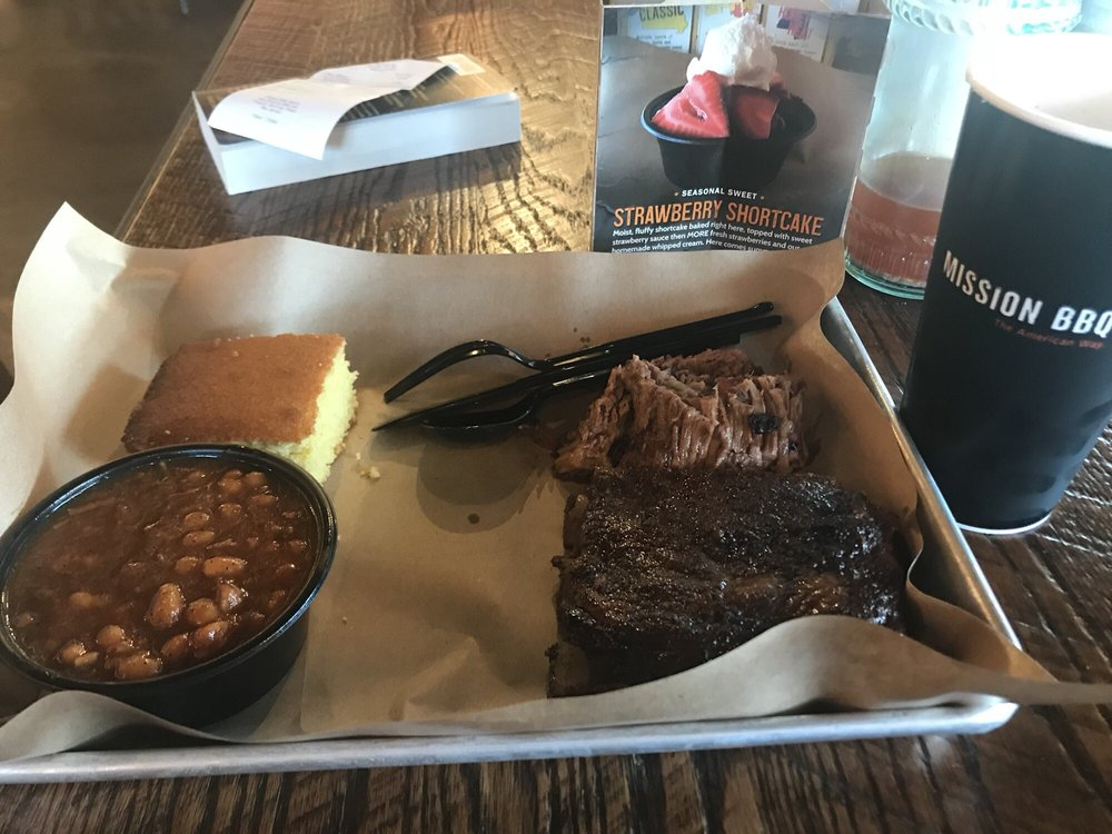 Mission BBQ - 238 Photos & 309 Reviews - Barbeque - 13067
