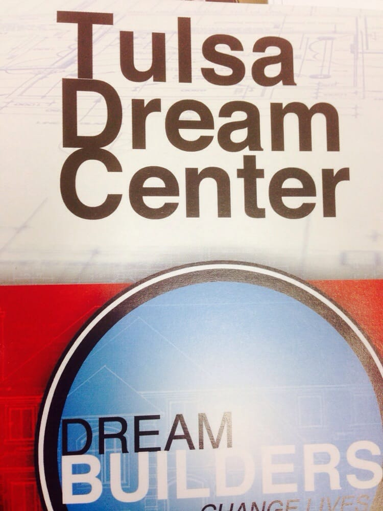 Tulsa Dream Center: 200 W 46th St N, Tulsa, OK