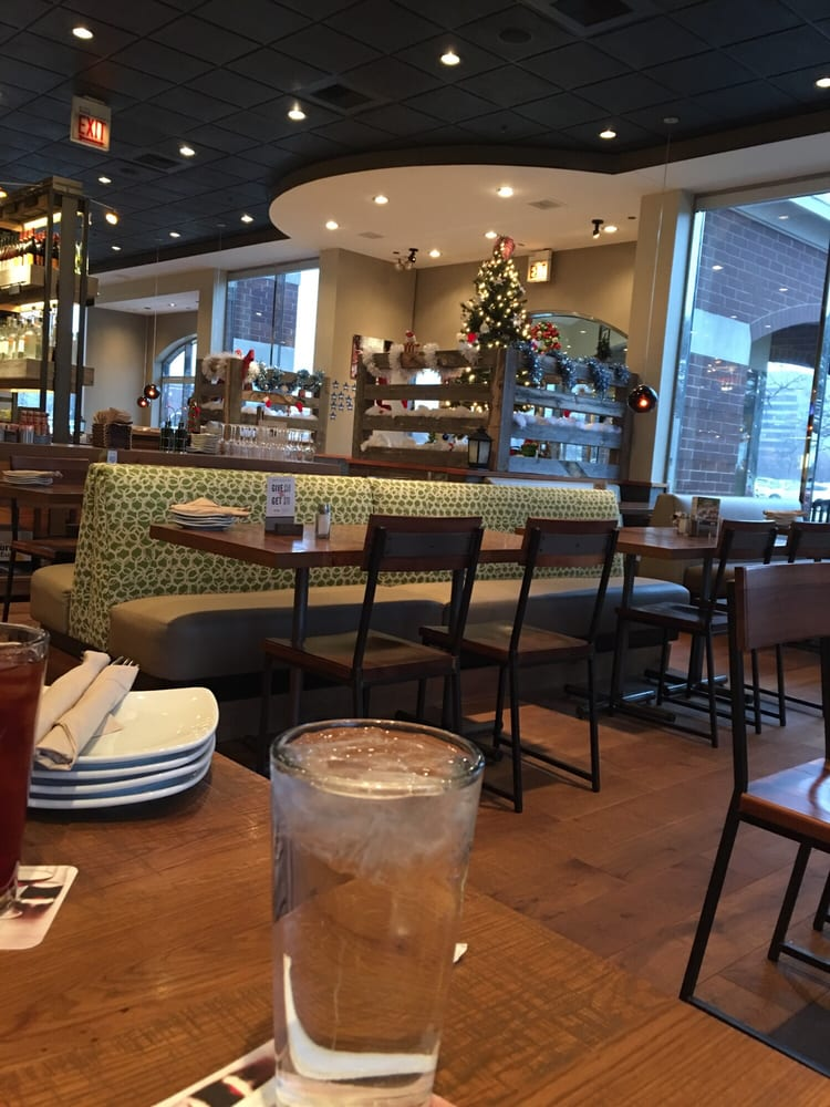 delightful California Pizza Kitchen Schaumburg #9: Photo of California Pizza Kitchen - Schaumburg, IL, United States
