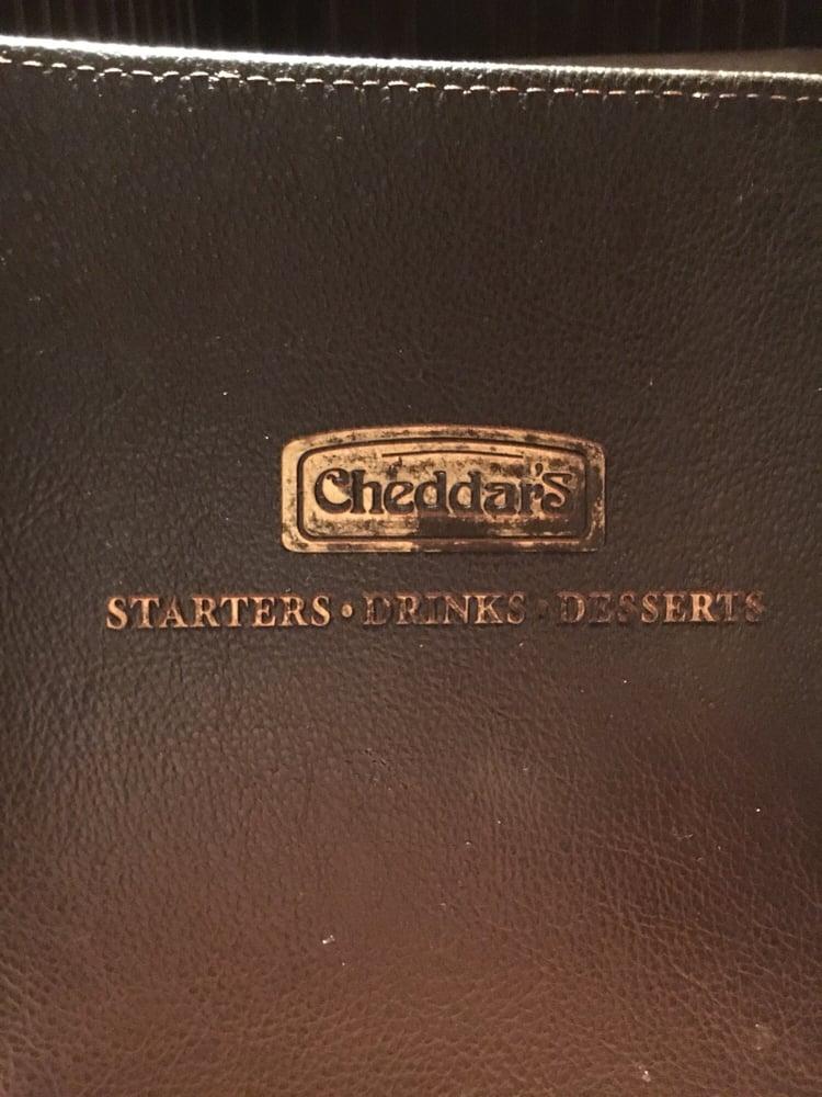 Cheddar S Scratch Kitchen Dallas Tx