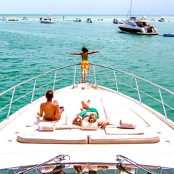 Photo Of Starlux Yachts Miami Beach Fl United States Relax And Let