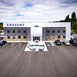 Chehalis Auto Center >> Awesome Ford 23 Photos 29 Reviews Auto Repair 1001