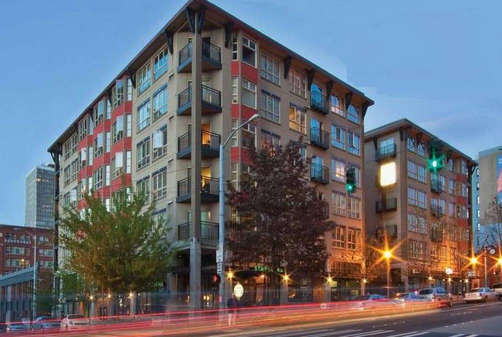 Marq 211: 211 Lenora St, Seattle, WA