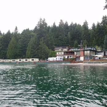 Photo Of Mike S Beach Resort Lilliwaup Wa United States