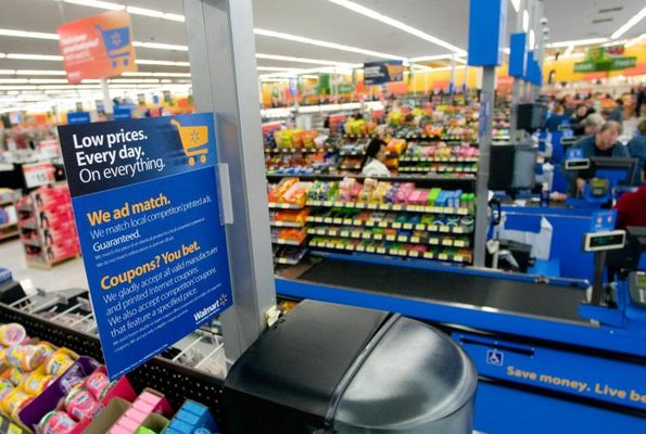 Walmart Supercenter 2401 S Canal St Carlsbad, NM Paint Stores   MapQuest
