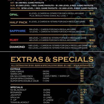 Viejas casino bingo prices playstation 2 game iso download