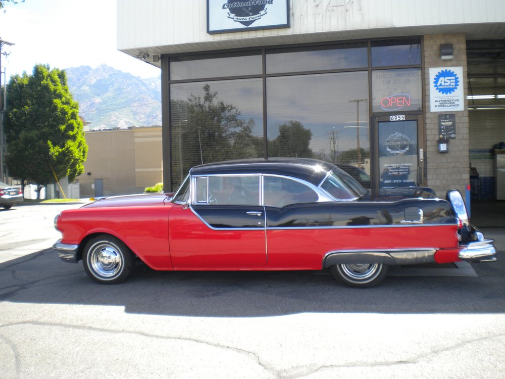 Cottonwood Auto Care: 6955 S Greenfield Way, Salt Lake City, UT