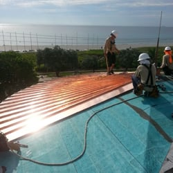 Superior Photo Of Tim Graboski Roofing   Deerfield Beach, FL, United States