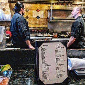 Crew Restaurant And Bar Poughkeepsie Ny