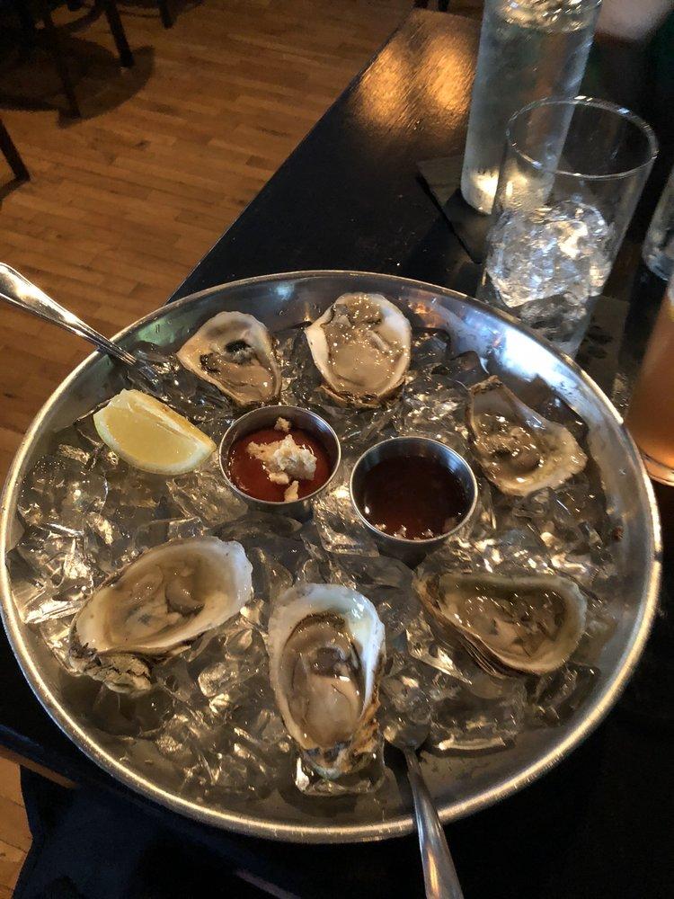 CRAVE: Kitchen - Wine - Tap: 10 Water St, Amesbury, MA