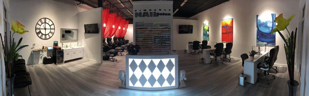 Kimberly Nail Salon: 819 Schelfhout Ln, Kimberly, WI
