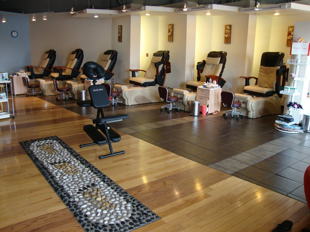 Gallery Nails - 13 Reviews - Nail Salons - 11804 E Oswego St ...