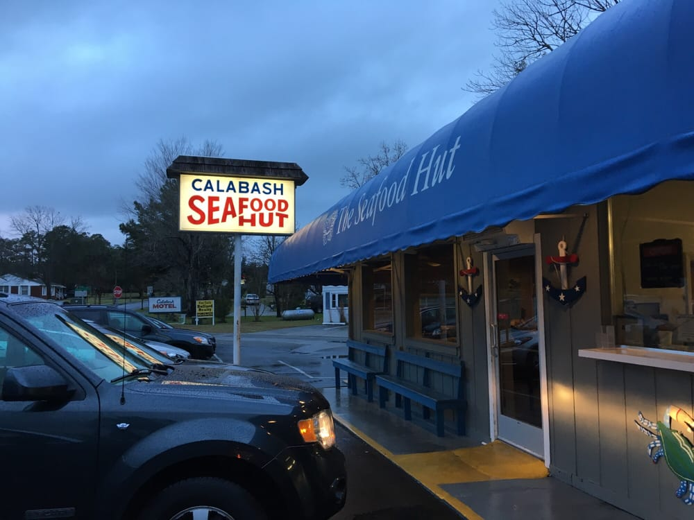 Food Near Calabash Nc