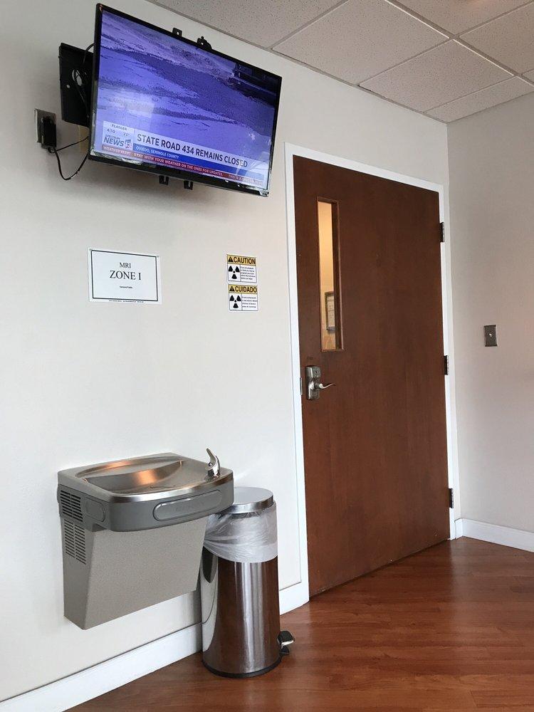 Orlando Health Imaging Centers - Downtown Orlando