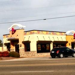 Fast Food Corinth Ms