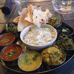 Indian Food South Congress Austin