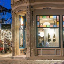 Poss architecture planning and interior design for Aspen interior design firms