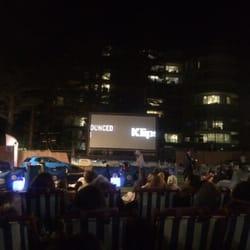 OpenAir Cinema - Cinemas - Glenelg, Glenelg South Australia