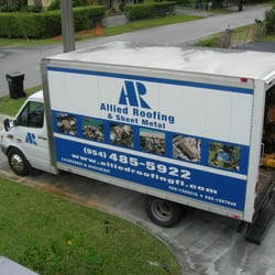 Amazing Photo Of Allied Roofing U0026 Sheet Metal   Fort Lauderdale, FL, United States