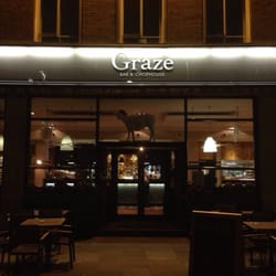 Photo Of Graze Bar And Chophouse