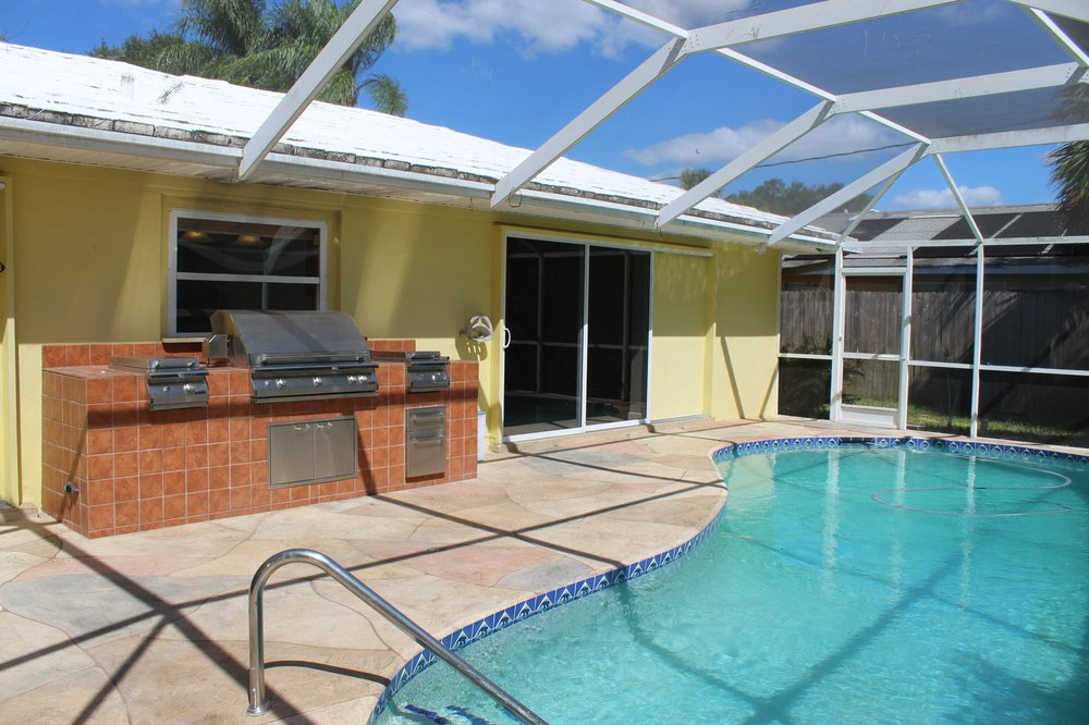 Beautiful 3 2 Pool Home New Roof Completely Redone