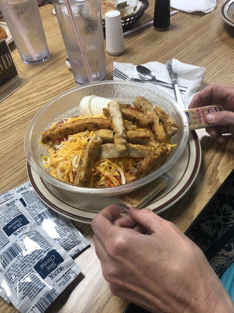 Rayauda's Restaurant: 19231 Route 522, Beaver Springs, PA