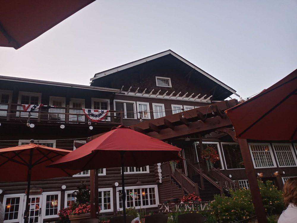 Northwoods Pub: 23521 Nokomis Ave, Nisswa, MN