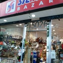 Silmar bazar ba o y cocina av santa f 5026 palermo for Bazar buenos aires