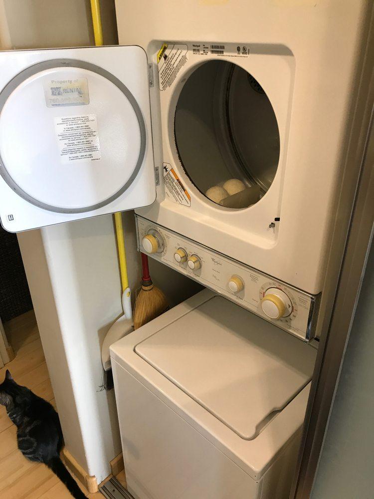 Appliance-Science