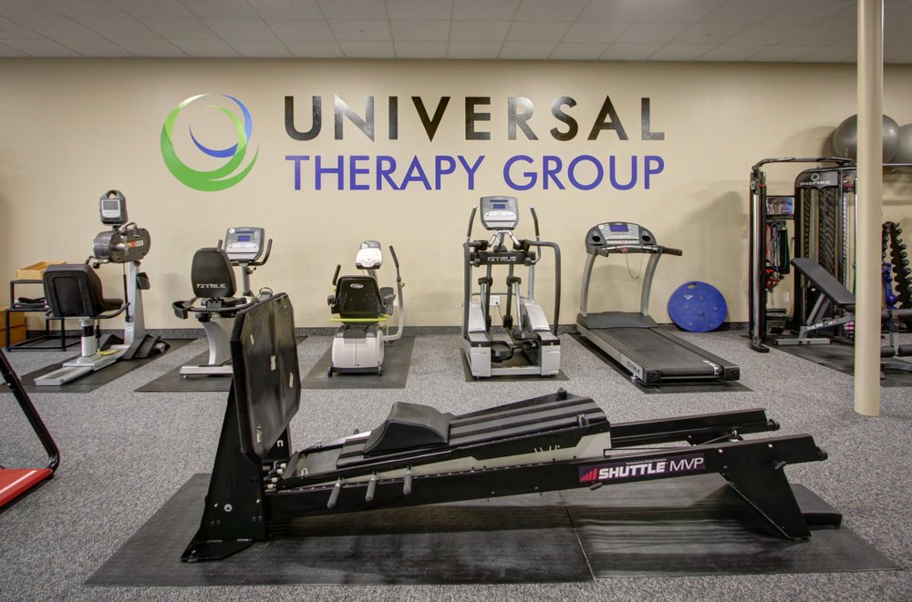 Universal Therapy Group: 2750 Mt Pleasant St, Burlington, IA