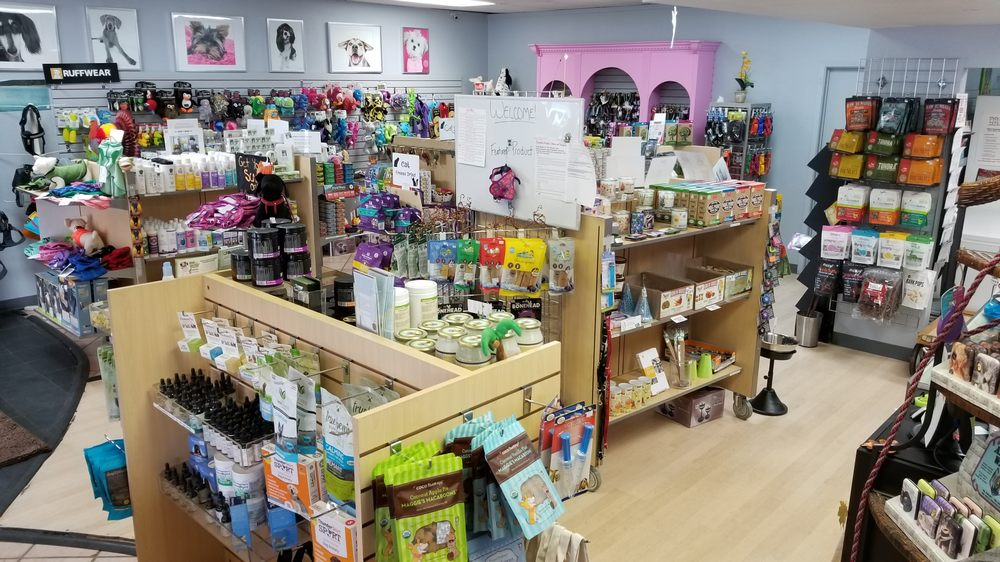 Fifi & Fidos Pet Boutique
