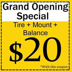Discount Tires Circle Oil Change Stations 8004 Mandarin Dr