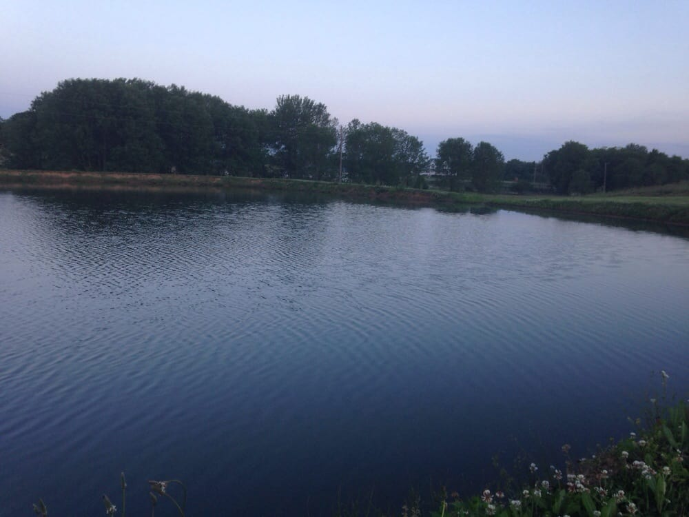 Bill's Pay Lake: 1588 Carrick Pike, Georgetown, KY