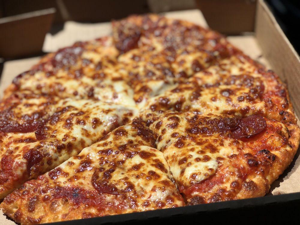 Atlas Pizza Parlor
