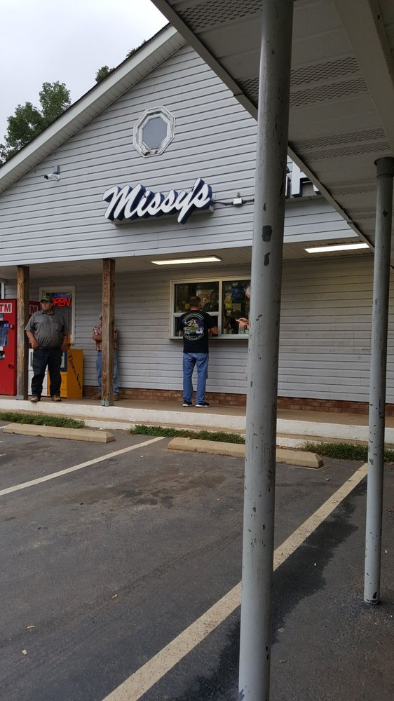 Missy's Grill: 321 Mount Willing Rd, Efland, NC