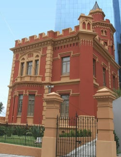 Museu da Justiça