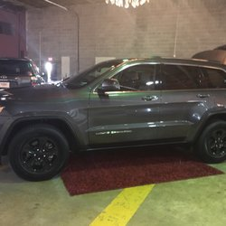 Photo of Affluent Motors - Dallas, TX, United States. Showroom and the Jeep